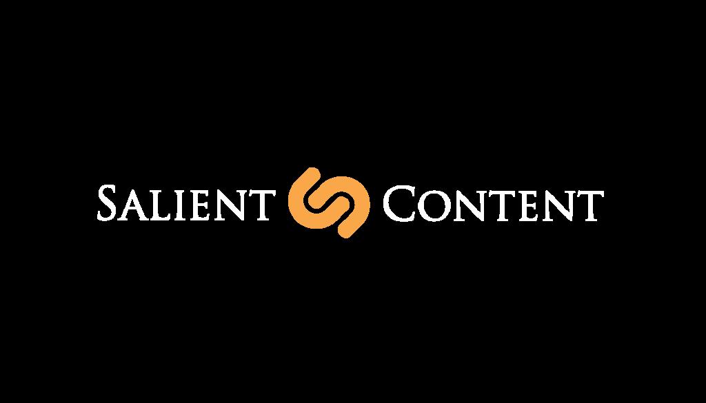 Salient Content Brand