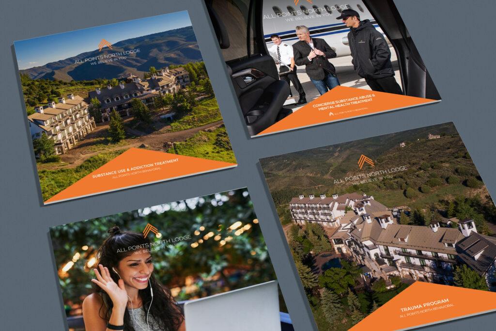 APN Lodge Brochures