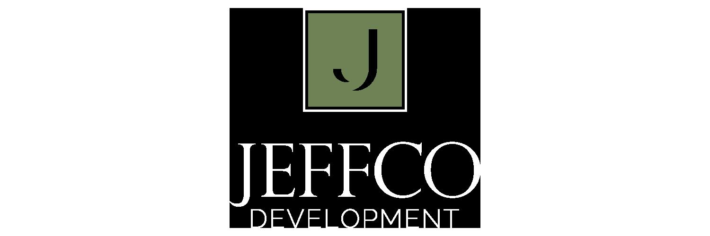 Jeffco Development Brand