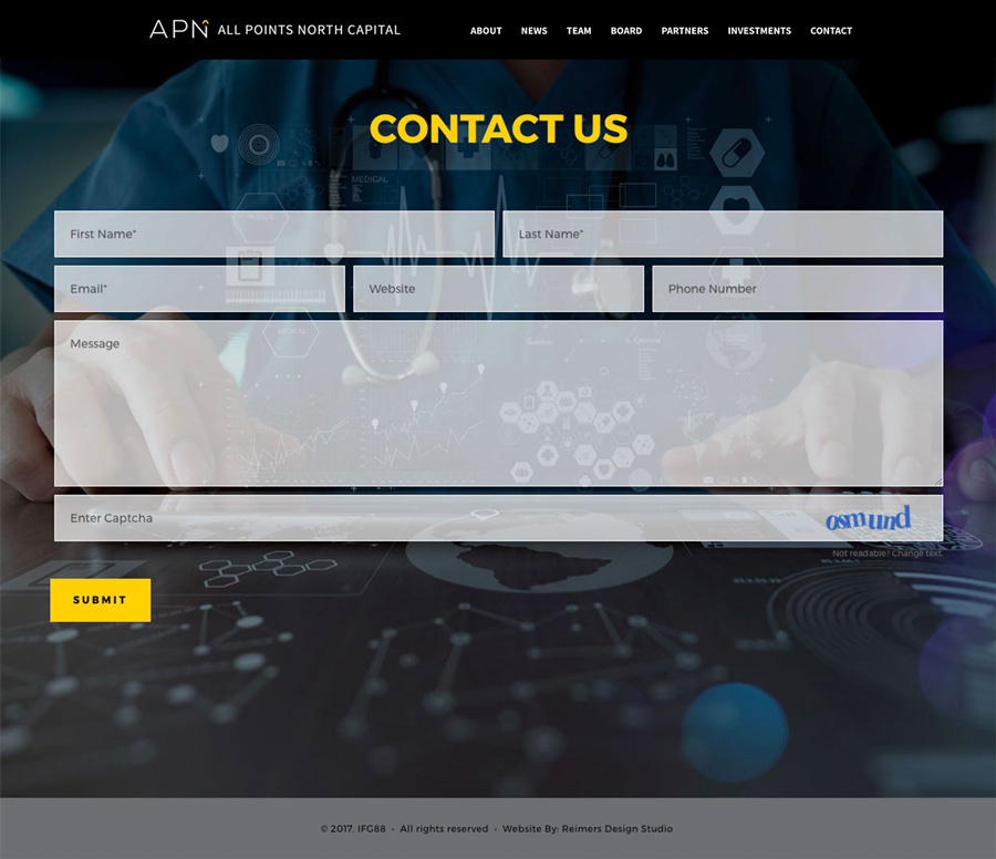 Contact APN Capital