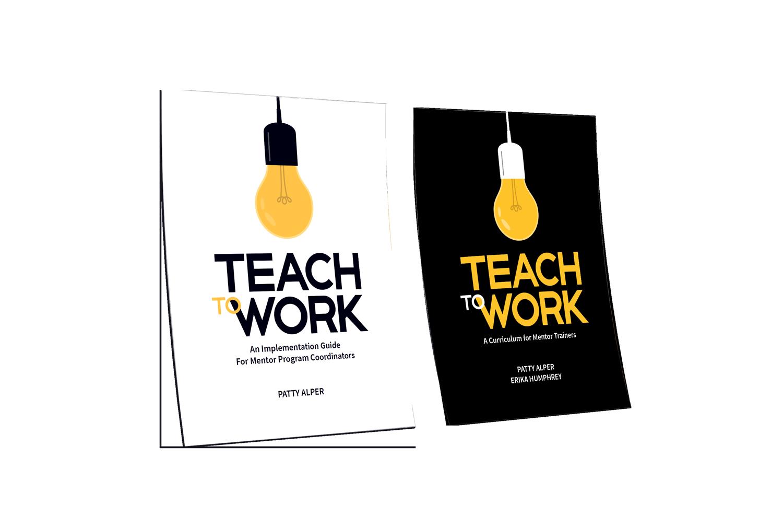 Teach to Work Brand